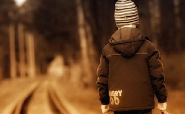 Ребенка нашли мертвым в Харьковской области