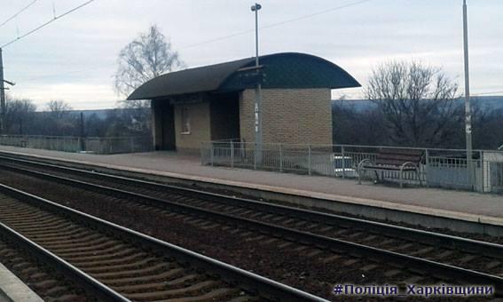 Возле вокзала открыли стрельбу (фото, видео)