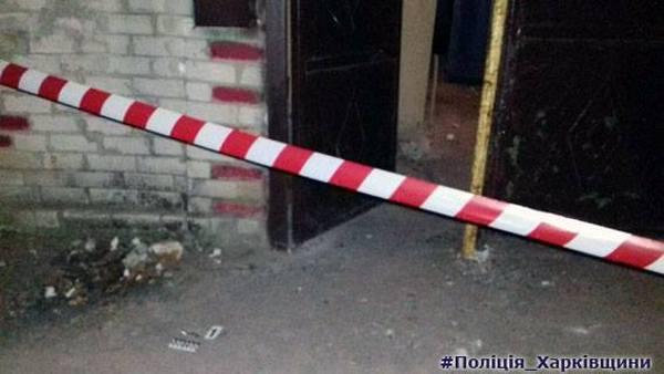 Взрыв прогремел под Харьковом (фото)