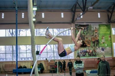 Харьковчанке удался рекордный полет