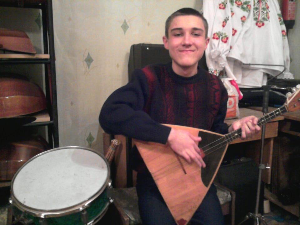 Тяжело больной парень пропал в Харькове