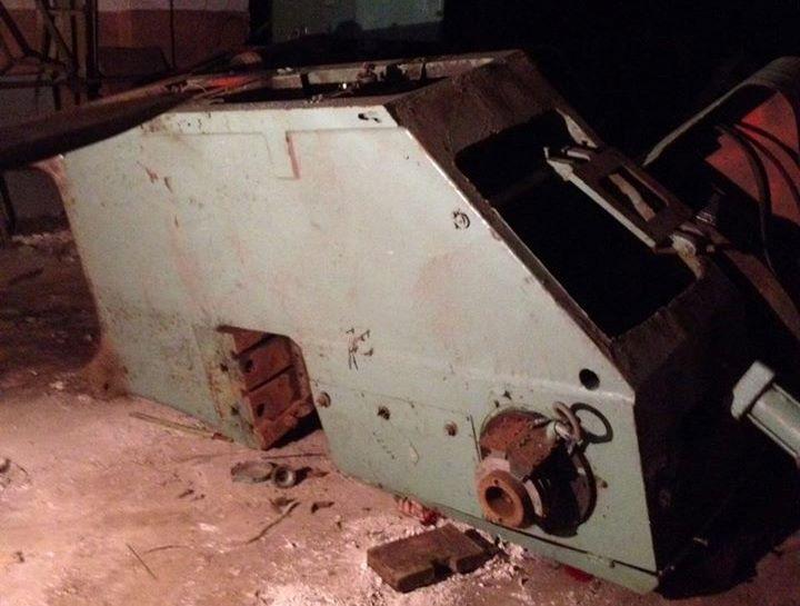 Трагедия в Харькове. Мужчина не вернулся с работы домой (фото)