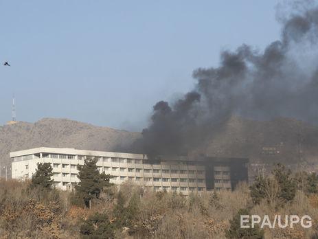 Атака террористов в Афганистане. Погиб мужчина из Харьковской области (видео)