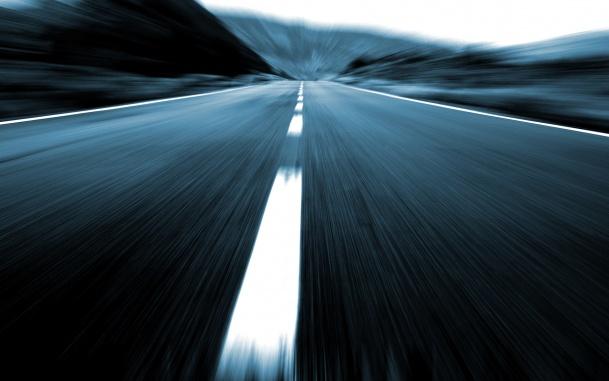 На дорогах Харькова хотят установить повышенную скорость движения