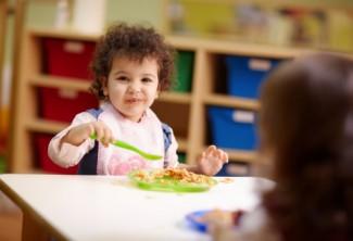 В детских садах дорожает питание. Что будет в Харькове
