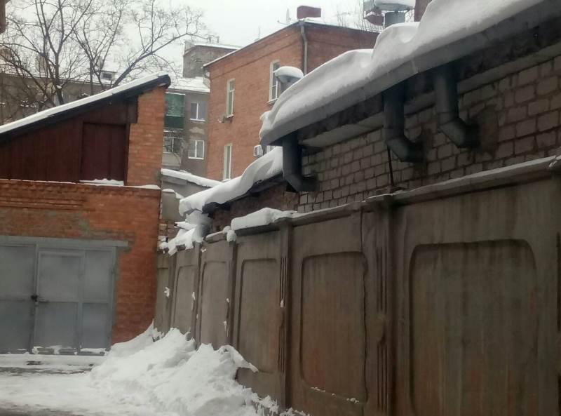 Реальная угроза нависла над жителями Харькова (фото)