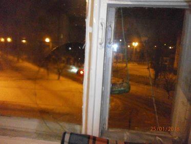 Из-за харьковских коммунальщиков женщина провела ночь в экстремальных условиях