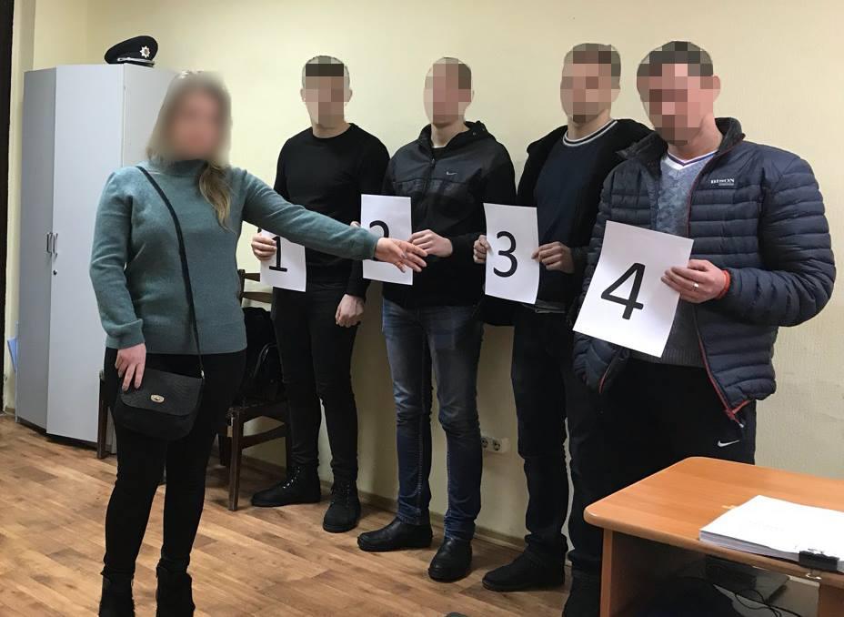 Опасные улицы. В Харькове избили и ограбили женщину (фото)