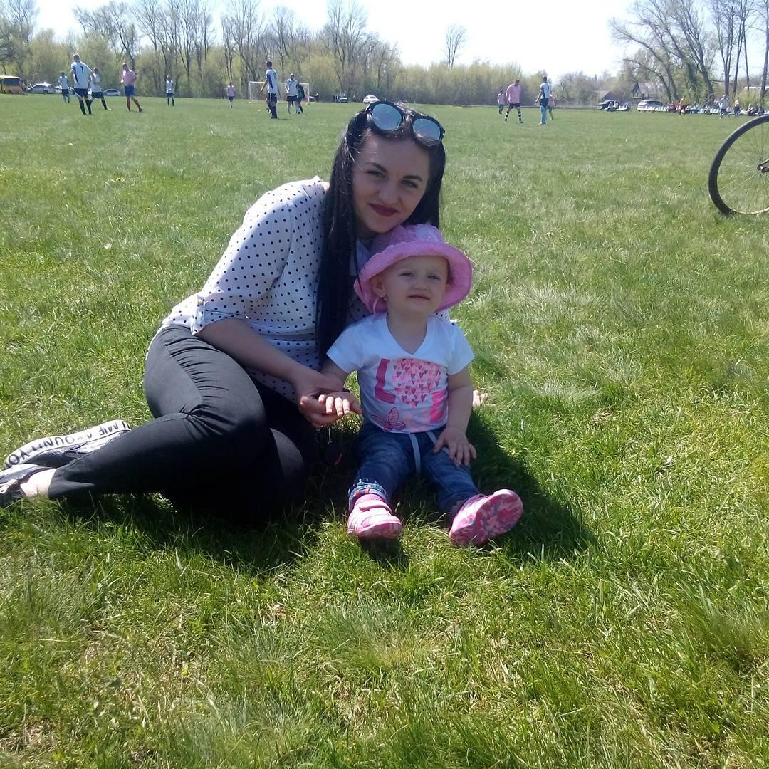Визит к врачу круто изменил жизнь молодой семьи из Харькова