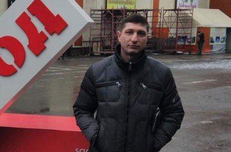 Убийство в центре Харькова. Студент расправился с водителем