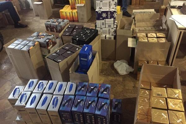 Жителя Харькова лишили миллионного бизнеса (фото)