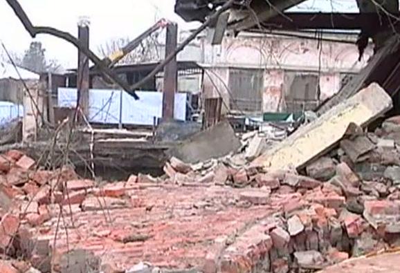 Крупное ЧП случилось в Харькове (фото)