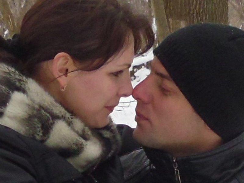 Иностранец совершил невероятное ради любви к харьковчанке (фото)