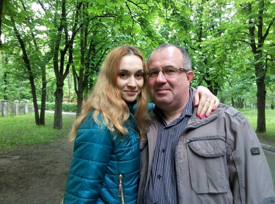 Харьковчанин покорил сердце радиоведущей по телефону (фото)