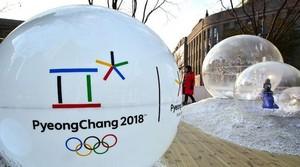 Олимпиада-2018. Расписание трансляций