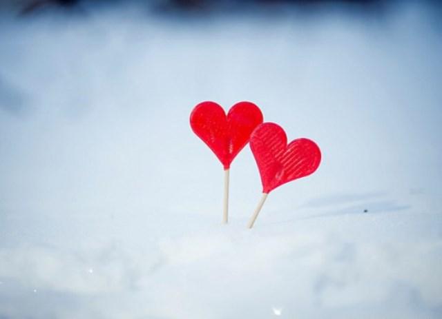 Официальный орган сделал сюрприз влюбленным харьковчанам