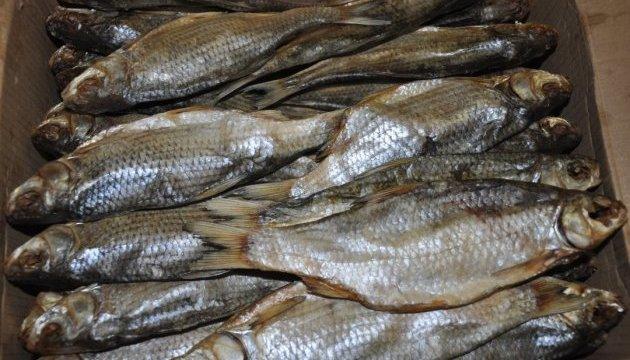 На Харьковщине нашли семь тонн опасных продуктов