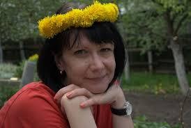 В Харькове скончалась известная журналистка