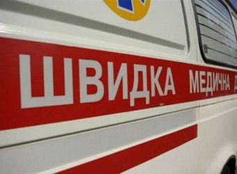Страшная авария под Харьковом. Информация о состоянии пострадавших