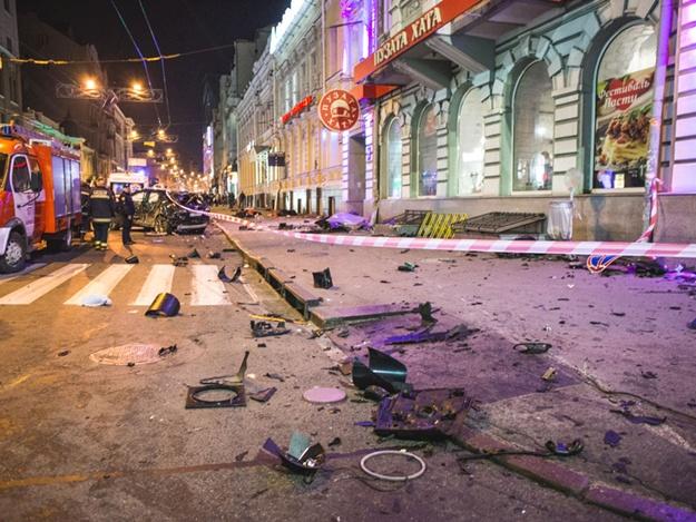 Харьковчанка, которая потеряла родных в смертельном ДТП, заставила суд замолчать