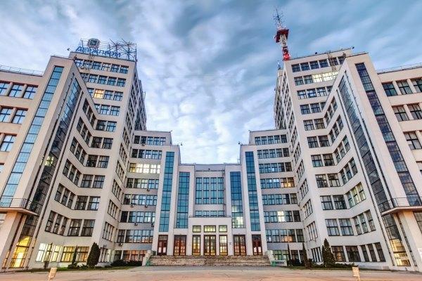 Часть жителей Харькова может остаться без работы