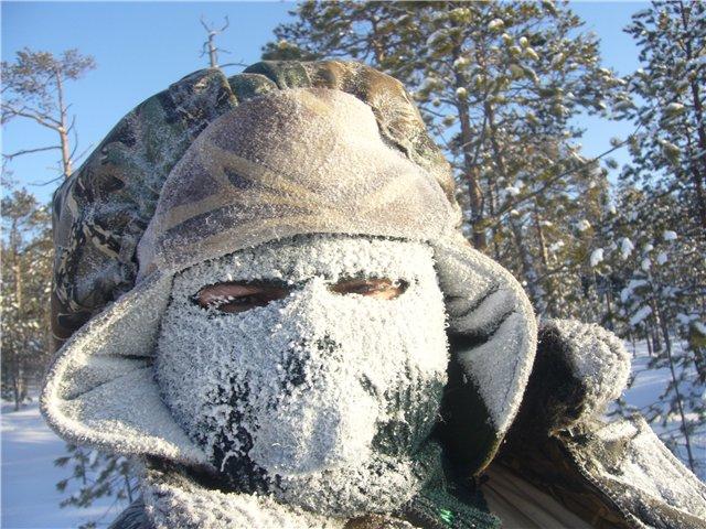 В Харькове сильно похолодает