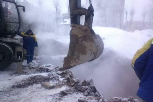 Ремонтные работы в Харькове усложнены из-за состояния теплосетей – вице-премьер-министр