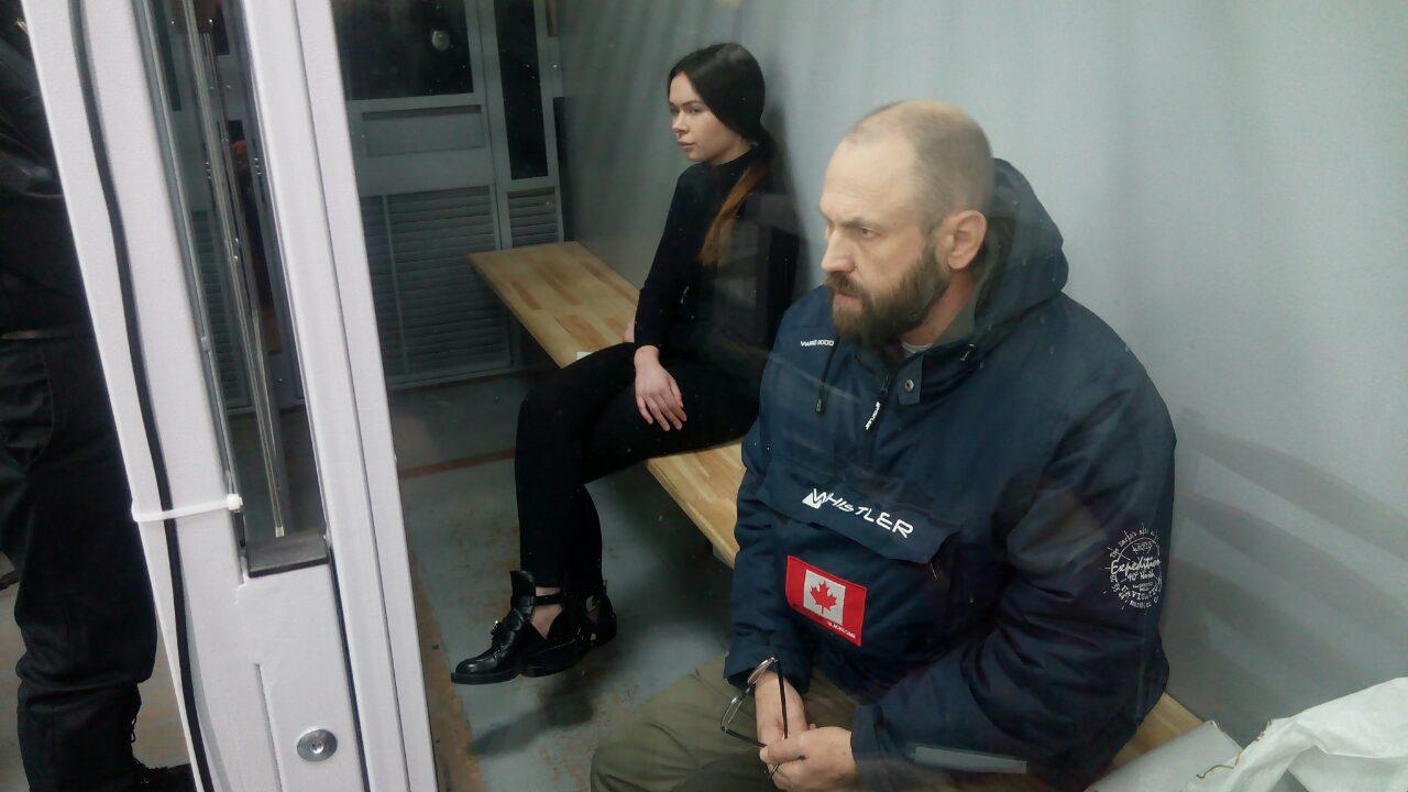 Потерпевшая в страшном ДТП на Сумской требует пожизненного содержания