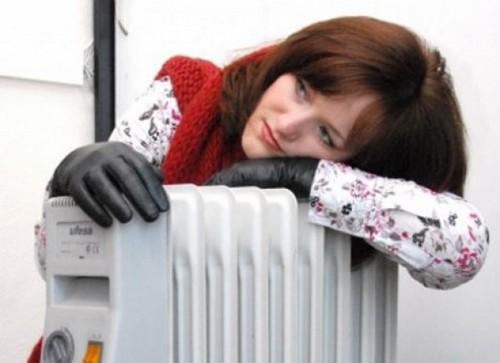 Ночью в многоэтажках на Салтовке пропало отопление (дополнено)