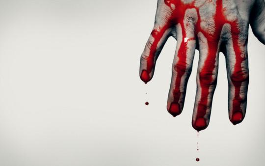 Зверская расправа на Харьковщине: десять ударов в голову кулаком и один топором (фото)