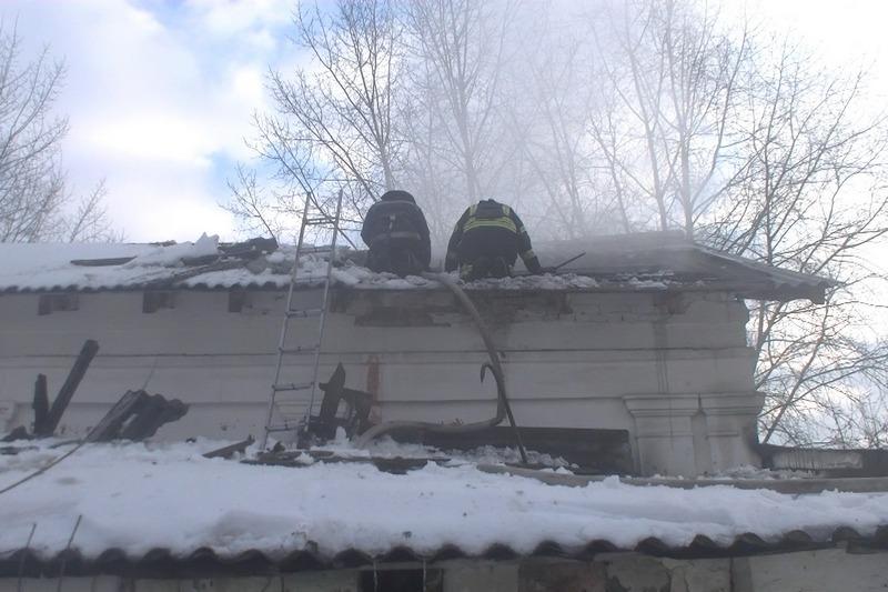 Трагедия в Харькове. Погибли два молодых человека (фото)