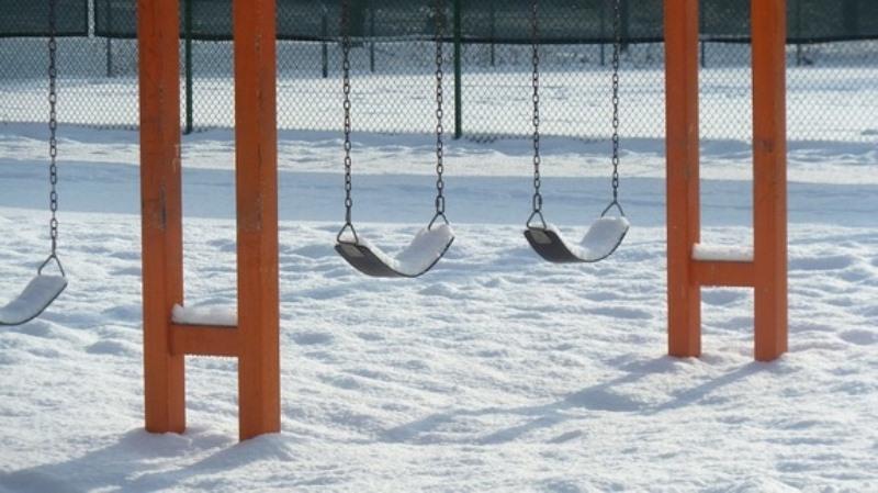 В Харькове больше месяца не могут найти ребенка