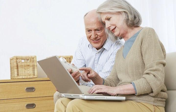 Чтобы узнать о пенсии, украинцы должны получить специальную подпись