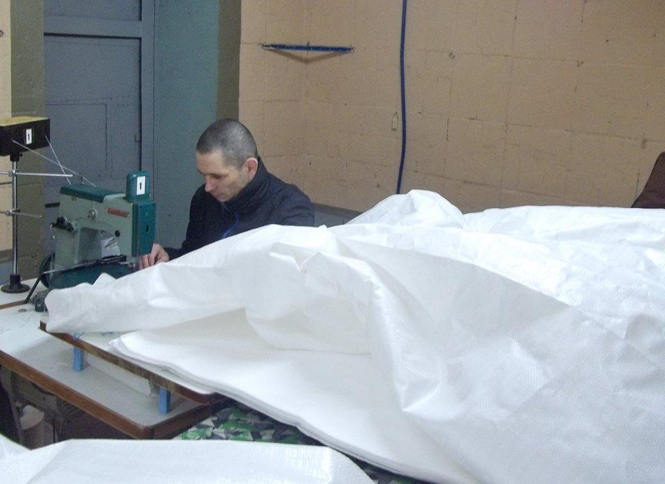 В Харькове преступники внедрились в бизнес