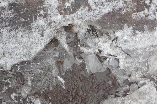 Дороги как стекло: мороз ударил по Харькову