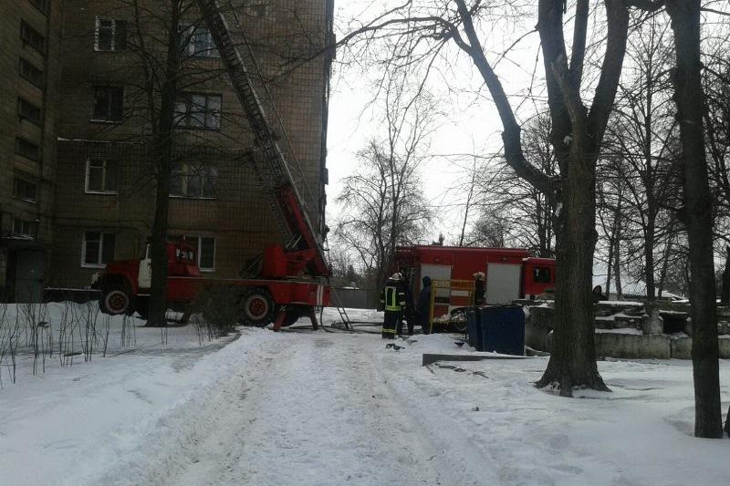 ЧП на Харьковщине. Женщина погибла, мужчину доставили в больницу (фото)