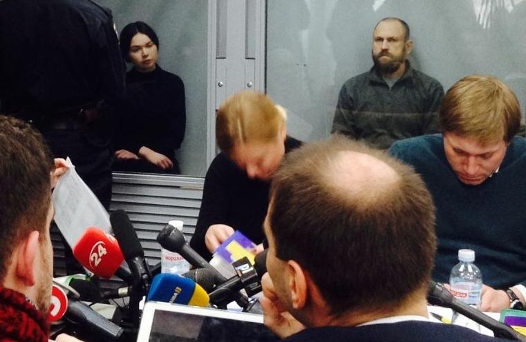 Свидетель ужасного ДТП в Харькове: После аварии Зайцева и Дронов не пытались помочь потерпевшим