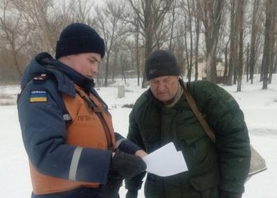 Жителям Харькова и области грозит опасность из-за потепления