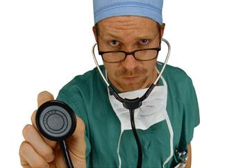 Медицинская реформа. Ответы на самые популярные вопросы