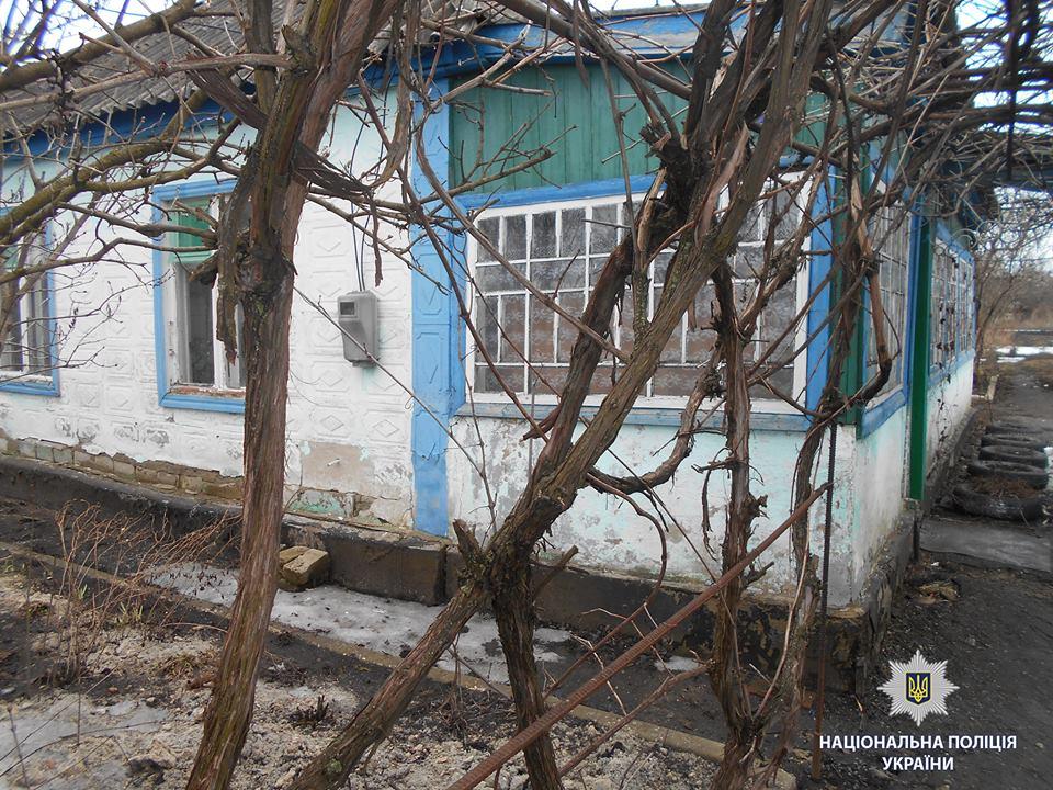 На Харьковщине женщина пришла в гости и обнаружила ужасный сюрприз (фото)