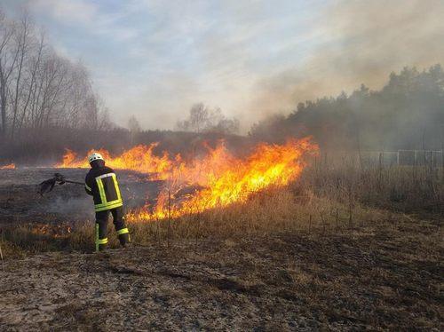 Жителей Харькова и области предупредили об опасности