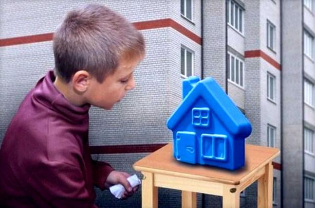 На Харьковщине хозяйка частного детдома пытается отнять у сироты жилье