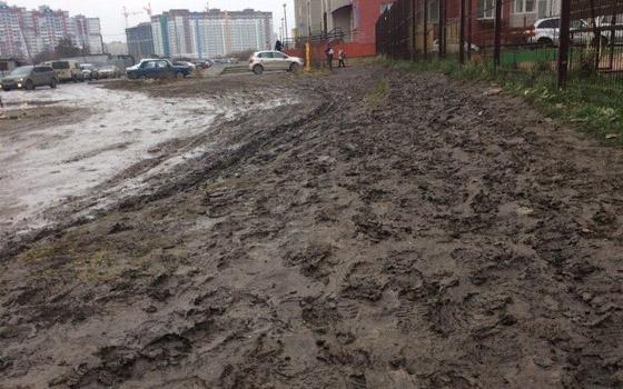 Проблему грязи хотят радикально решить в Харькове
