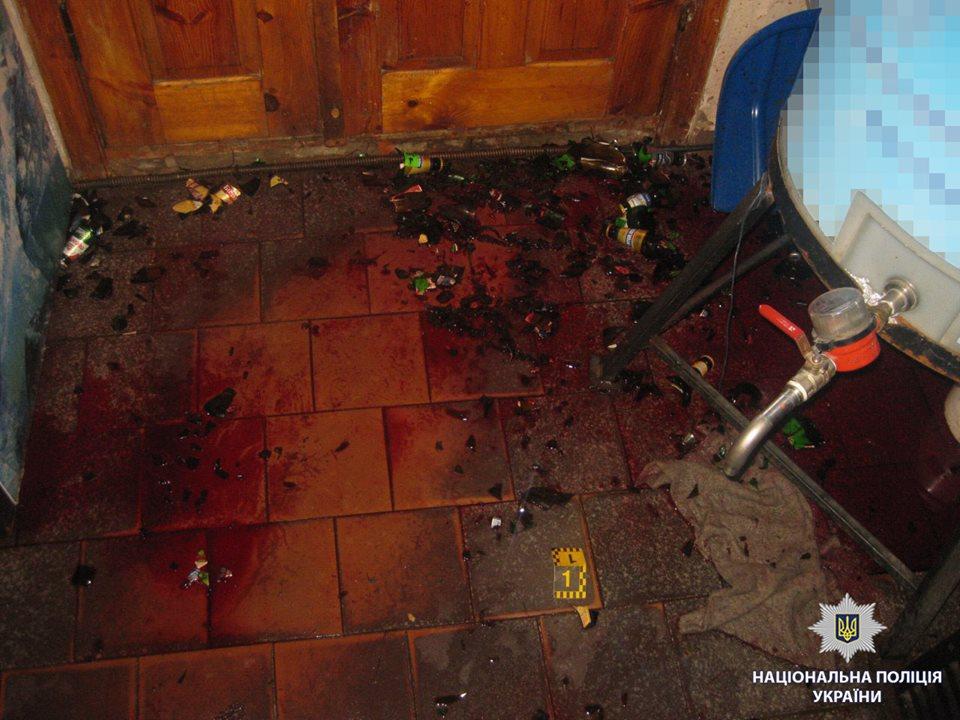 ЧП в харьковском магазине: погибла женщина (фото)