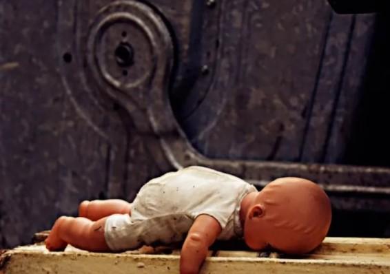Трагедия на Харьковщине. Стало известно, как мать убила своего новорожденного ребенка