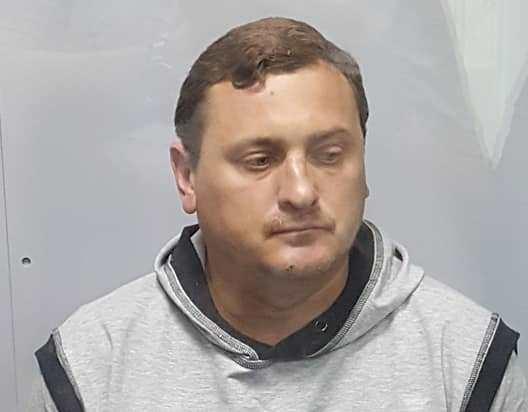 Гибель стритрейсера Амигоса под Харьковом. Подозреваемый заявил, что к нему относятся как к животному (видео)