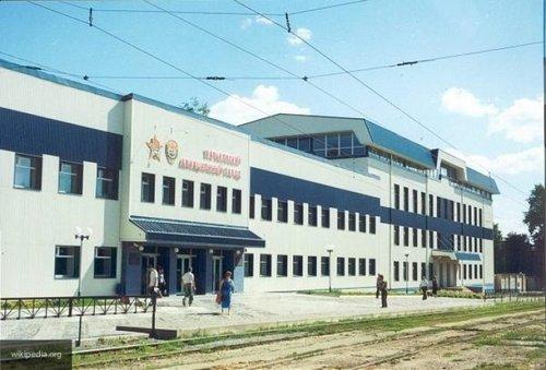 Имущество харьковского завода раздают сотрудникам