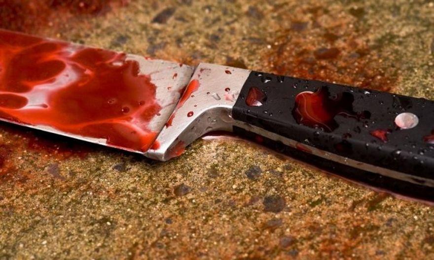 Сотрудник харьковской психбольницы убил семью