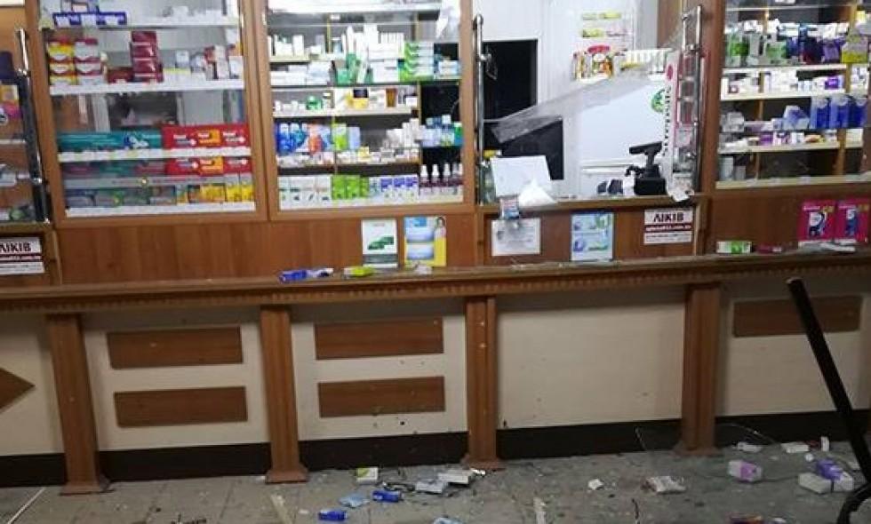 Банду беспредельщиков задержали в Харькове