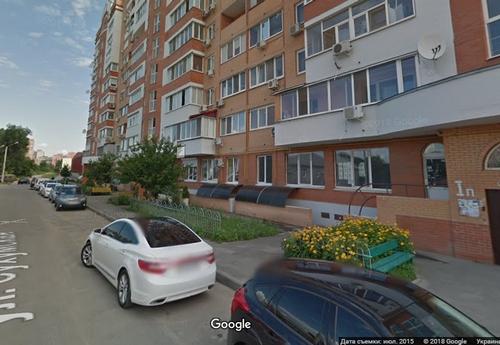 Трагедия в центре Харькова. Мужчина скончался на месте